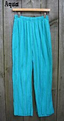 Gauze Pant -- MORE COLORS