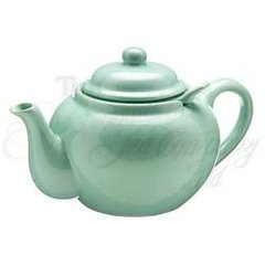 SEA FOAM 3 CUP DOMINION TEAPOT W/ INFUSER