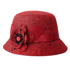 DOWNTON INSPIRED HAT