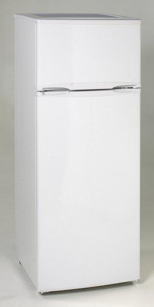 Avanti Ft Door Apartment Size Refrigerator White Shams