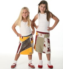 Build Your Girls Juju Skirt