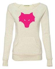 Eco-Fleece Women's Maniac Sweatshirt