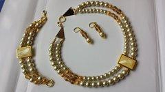 Bridal Pearls Set (3pc)