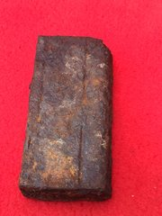 US Soldiers M1 carbine magazine recovered in the St Lo area of the 1944 Normandy battlefield