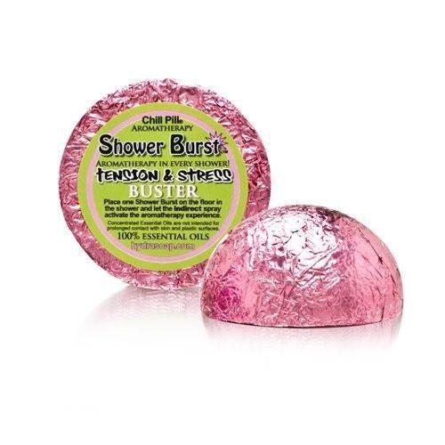 Hydra Shower Burst Tension Amp Stress Buster J A C