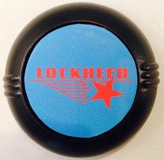 Lockheed Constellation Control Yoke Hub Paperweight  CYH-0104