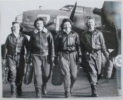 Women Airforce Service Pilots (WASP) Photo