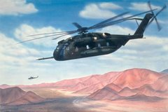 Sam Lyons Print, Desert Stallion LS-3005