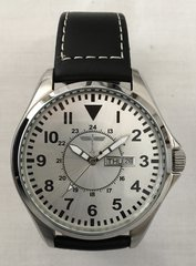 Boeing Aviator's Style Watch  BOE-0118
