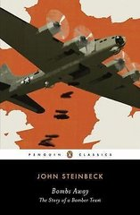 Bombs Away, The Story of a Bomber Team by John Steinbeck  LIT-0103