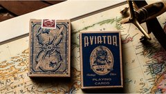 Aviator Brand Heritage Playing Cards  MIS-0104