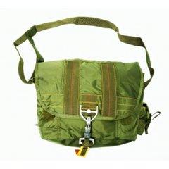 Parachute Style Shoulder Flight Bag  ACC-0101