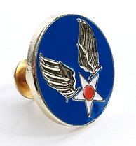 U.S. Army Air Corps Lapel Pin  NTM-60927
