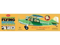 Guillow's Aeronca Champion 85 Balsa Wood Model Airplane Kit GUI-301LC