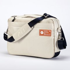 Pan Am 707 Double Agent Bag  PAA-0101