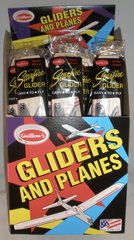 Guillow's #35 Starfire 24-Piece Display Pack  GUI-35
