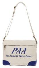 PAA Messenger Bag  PAA-0115