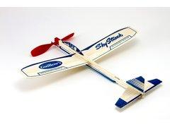 Guillow's Sky Streak Motorplane 24-Piece Display Pack  GUI-50