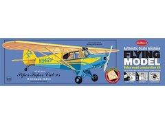 Guillow's Piper Super Cub 95 Balsa Wood Model Airplane Kit  GUI-303LC