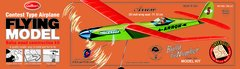 "Guillow's #702 ""Arrow"" Laser Cut Balsa Wood Flying Model Airplane  GUI-702"