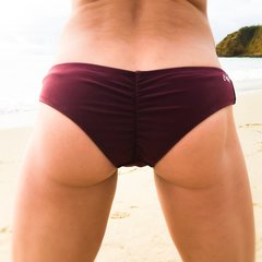 Itsy Scrunch Butt Pole BFit Shorts