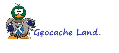 Geocache Land