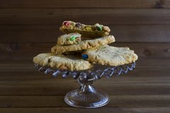 Boo Boo Cookies