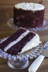 """6"""" Red Velvet Celebration Cake"""