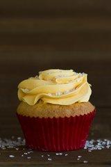 Bellini Cupcake