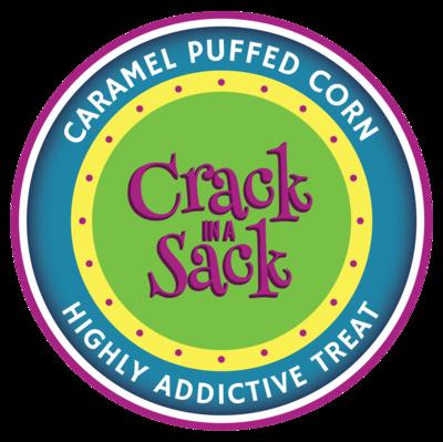 Crack in a Sack