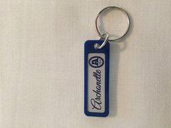 Archonette Keychain