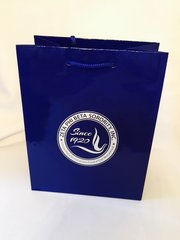Gift Bag (5in x 7in)