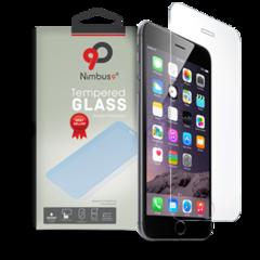 iPhone 6/6s PLUS (+) - Nimbus 9 Tempered Glass