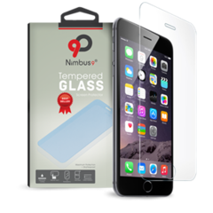 iPhone 6/6s - Nimbus 9 Tempered Glass