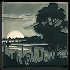 6x6 Marsh - Grey