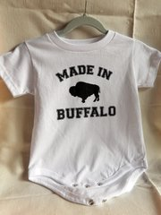 Made in Buffalo Romper 18 Month