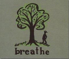 Adult Short Sleeve Tee Breathe