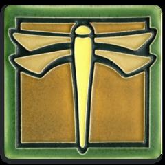 4x4 Dragonfly - Green Motawi