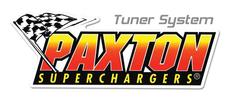PAXTON Tuner Kit, 2005-2006 Dodge SRT-10 Ram Supercharging System w/ NOVI 2000, Polished 1201231-1P