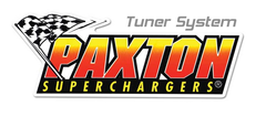 PAXTON Tuner Kit, 2000-2002 Viper GTS Coupe w/ NOVI 2000 & Charge Cooler, Polished 1201810-2P