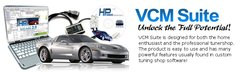 HP Tuners VCM Pro Suite Ford plus 8 Credits 6022