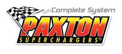 PAXTON 2004-2005 Dodge SRT-10 Ram (man. trans) Supercharging System w/ NOVI 2000, Polished1201230-P