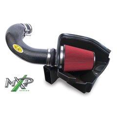 Airaid 2014-2011 5.0 Liter Mustang MXP Series Carbon Fiber 450-264C