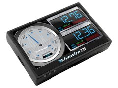 Livewire TS Performance Ford Programmer & Monitor SCT Part Number: 5015