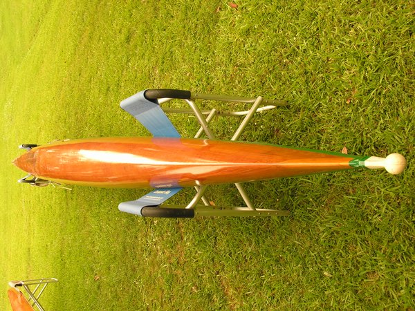 Sieger Rowing Shell Rowable Classics Sells Used Rowing