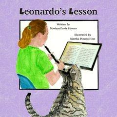 Gift - Leonardo's Lesson