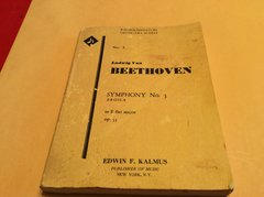 """Music - Beethoven Symphony No. 3 """"Eroica"""""""