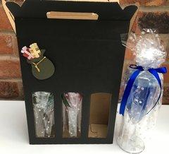 Champagne Flute Gift Box