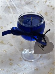 Balloon Sherry Glass Gel Candle Orders of more than 30