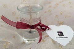 Shot Glass Gel Candle Orders of more than 30
